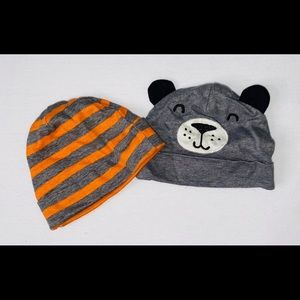 Other - Baby boy hats